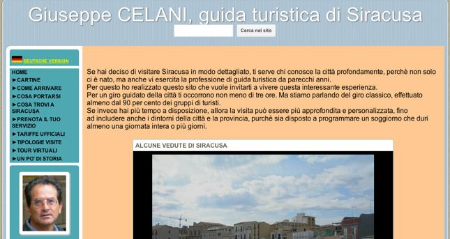 Giuseppe Celani