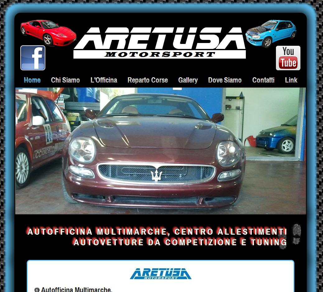 Aretusa Motorsport