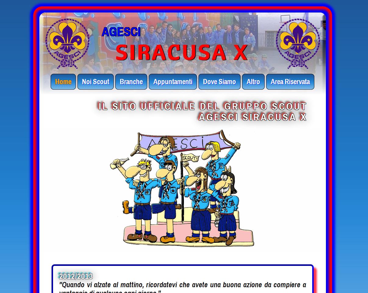 AGESCI Siracusa 10
