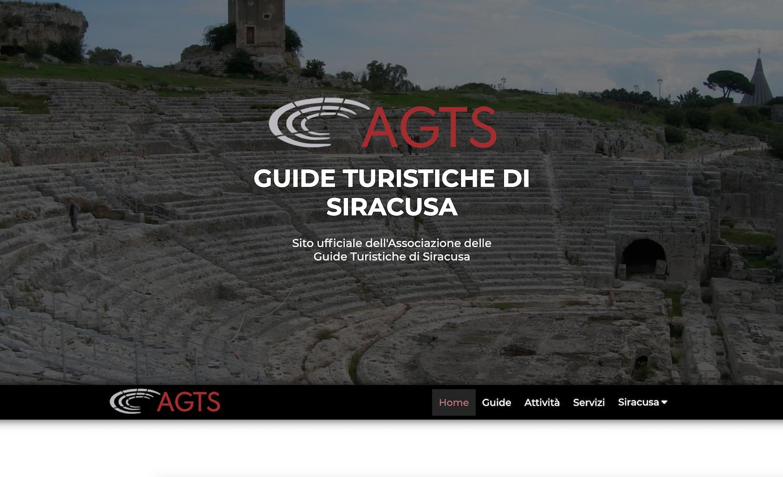 Guide Turistiche di Siracusa (Restyle)